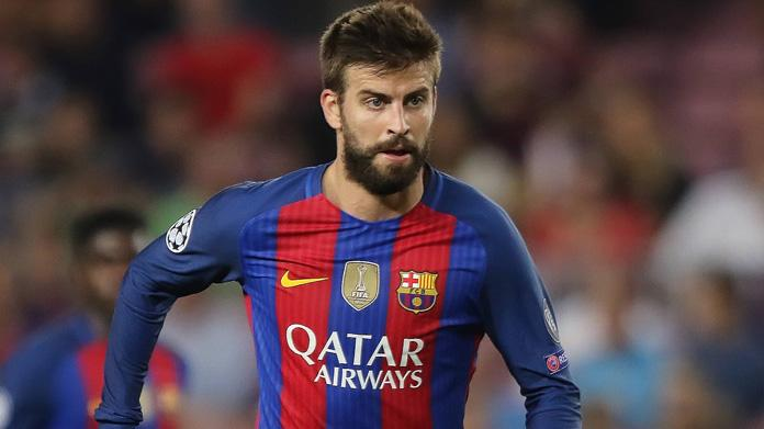 Piqué guardiola barcellona manchester city
