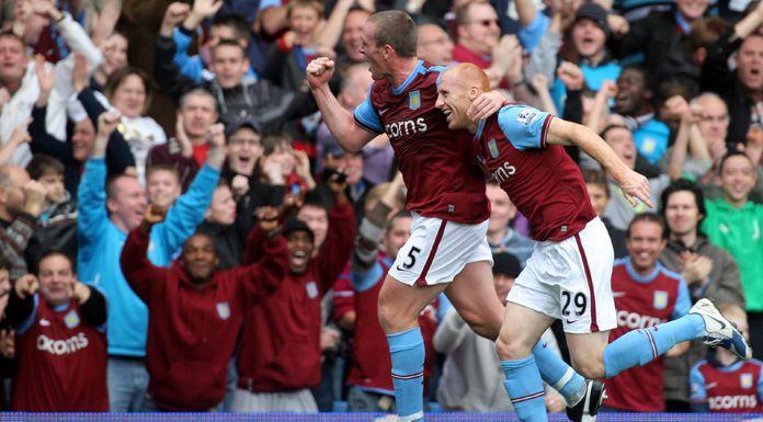 UFFICIALE – Barkley è un nuovo giocatore dell'Aston Villa