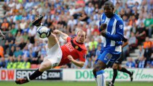 Nasce Wayne Rooney, gloria del Manchester United – 24 ottobre 1985 – VIDEO