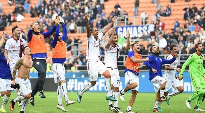 Ultime news cagliari calcio soccerway - Italian Guide