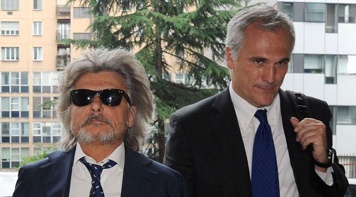 Sampdoria, il 6 marzo l'assemblea dei soci: le ultime su Rom