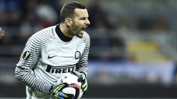 Inter, Handanovic a vita: l'obiettivo è riempire la bacheca