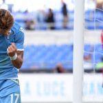 probabili formazioni Lazio - Cagliari
