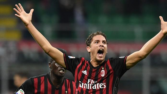 locatelli milan rivera