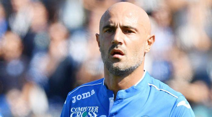 Maccarone svela: «Vicino alla Juventus nel 2002»
