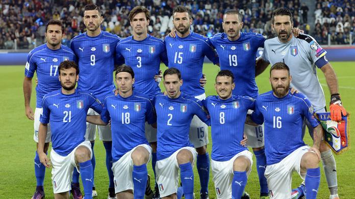 nazionale italia spagna