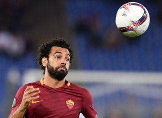 Salah - Fiorentina
