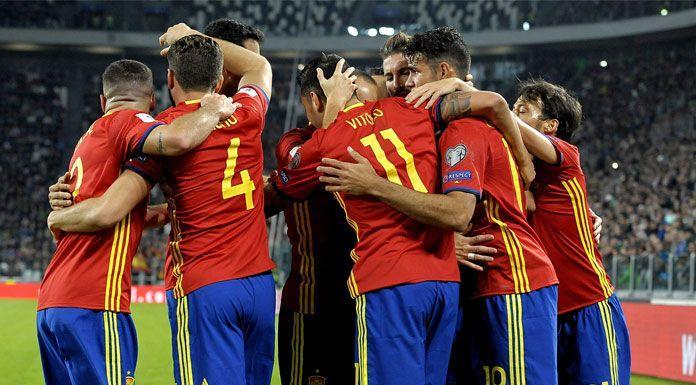 Quanti Europei di calcio ha vinto la Spagna?