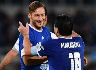 Maradona Napoli Argentina