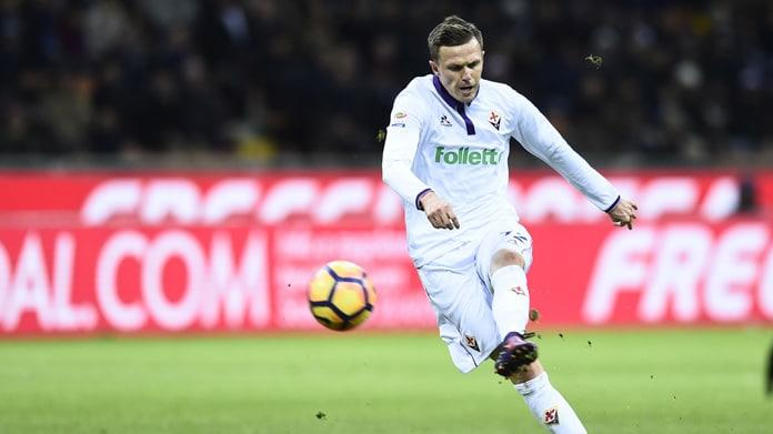 Fiorentina, trovato l'accordo tra Ilicic e l'Atalanta