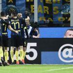 inter europa league pinamonti