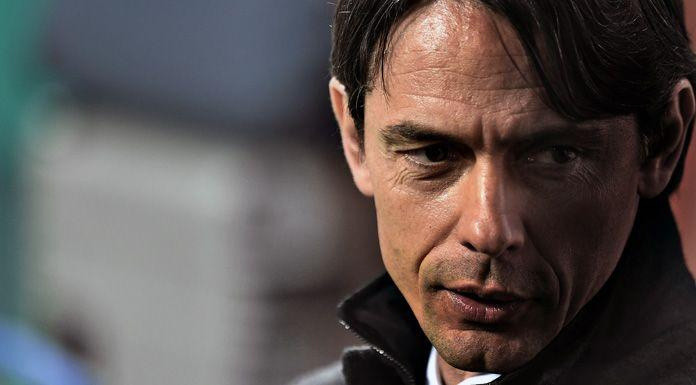 Inzaghi: «Albertini? Le sue parole pesano, sbagliato attacca