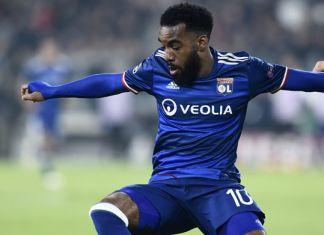 europa league lacazette napoli