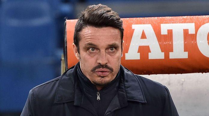 Oddo: «Scudetto? Juventus ha qualcosa in più, Lazio non è lì