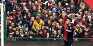 Simeone, il Tottenham sfida il Torino: le ultime