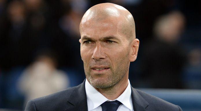 Zidane: «Sarà sfida tra Real e City, non tra me e Guardiola»