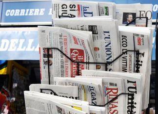 edicola-giornali-rassegna-stampa