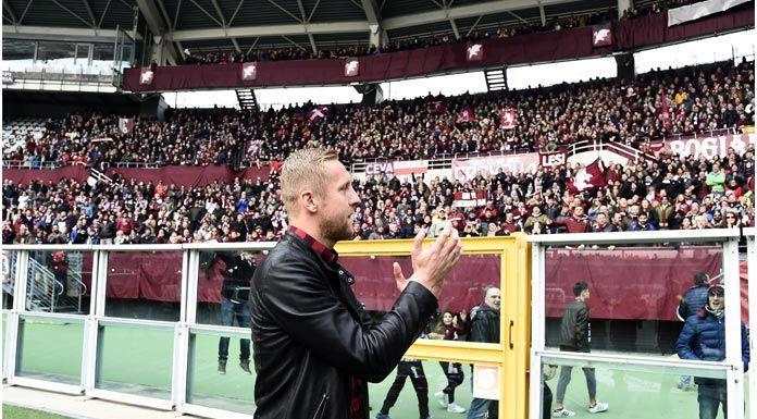 Torino, riecco Glik: il polacco può tornare in granata