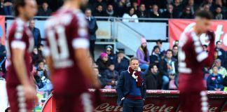 Colpo Torino, arriva N'Koulou dall'OL: è ufficiale – FOTO