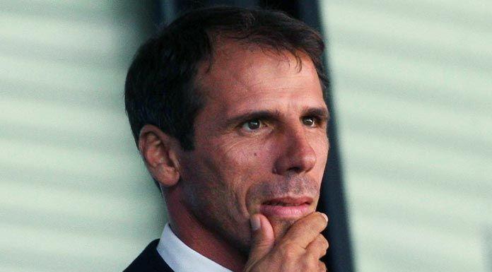 Zola: «Dispiaciuto per quanto accaduto al Napoli. Gattuso pu