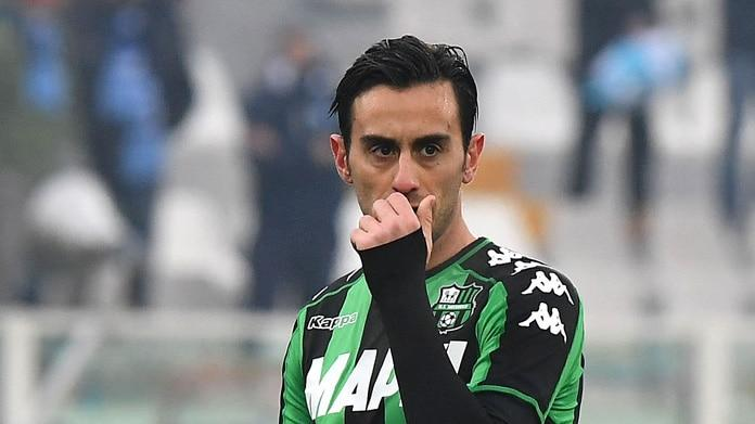 Milan, senti Aquilani: