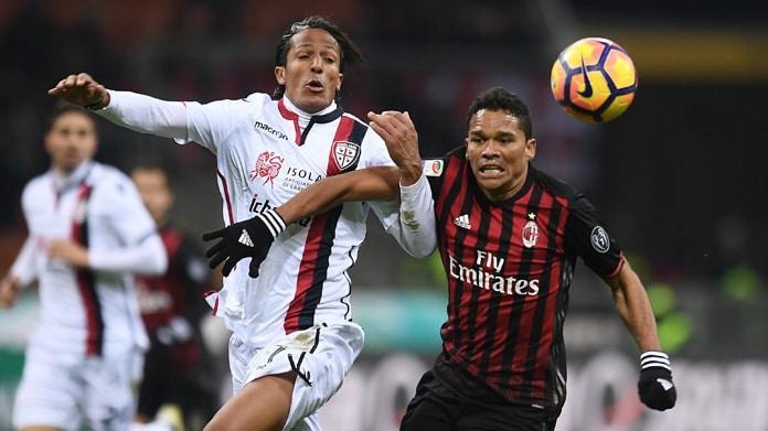 Bruno Alves lascia il Cagliari: l'annuncio del club tramite un comunicato stampa