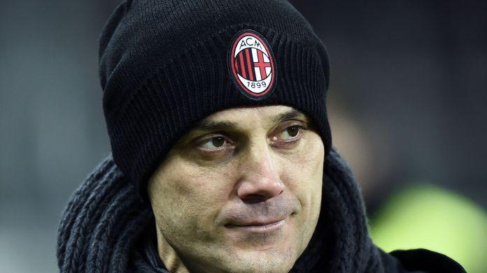 Moviola Milan-Lazio: regolare gol di Cutrone, giusto giallo a Milinkovic