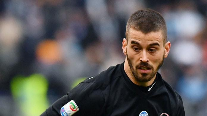 Spinazzola: