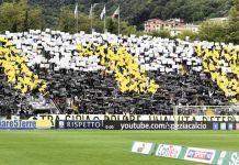 tifosi Spezia