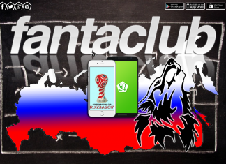 Fantacalcio ConfederationCup2017 Russia2017 Russia2018