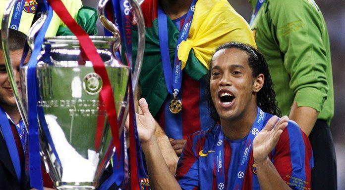 Ronaldinho smonta Messi: «Non è il migliore di tutti i tempi
