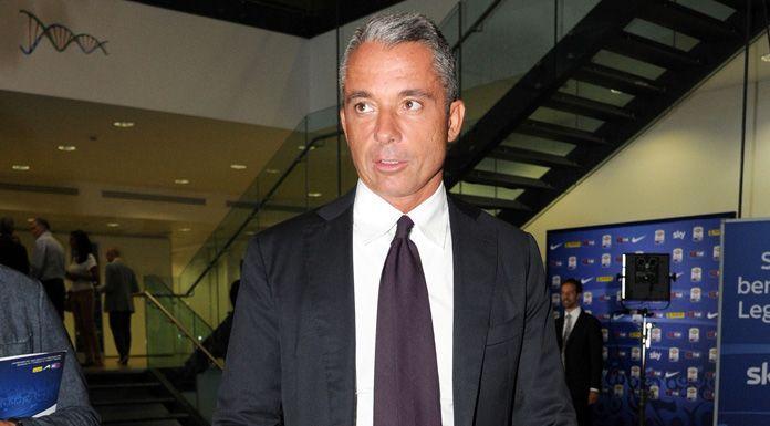 Alessandro Moggi: «Mercato? La crisi economica sarà violenta