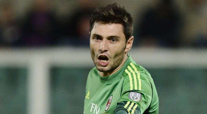 Milan, Amelia: «Begovic non può sostituire Donnarumma»