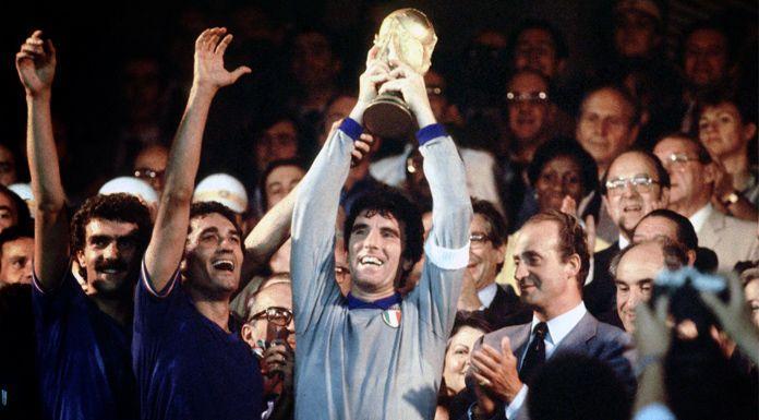 Nasce il grande Dino Zoff – 28 febbraio 1942 – VIDEO