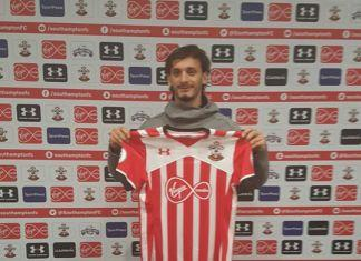 gabbiadini infortunio