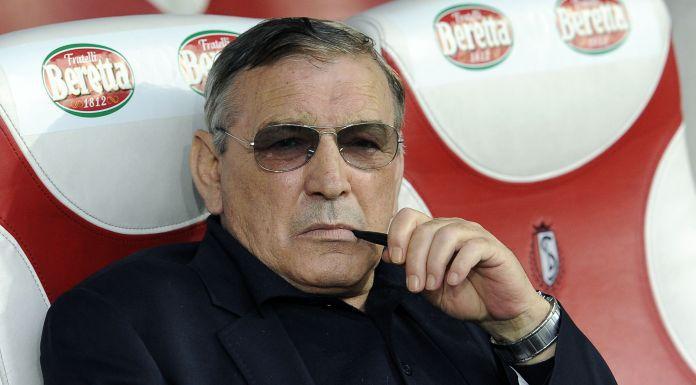 Gigi Riva ne fa 75, i messaggi dei tifosi