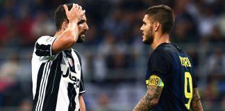 Capocannoniere Serie A: per i bookies Dzeko e Icardi dietro Higuain