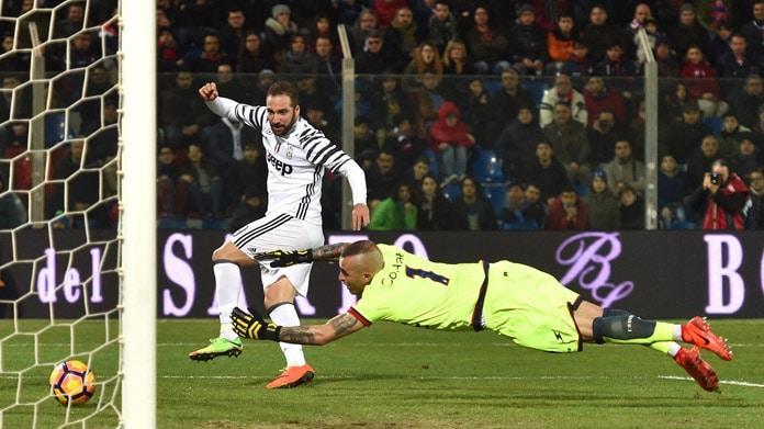 Cagliari Juventus streaming gratis - TUTTE LE INFORMAZIONI!