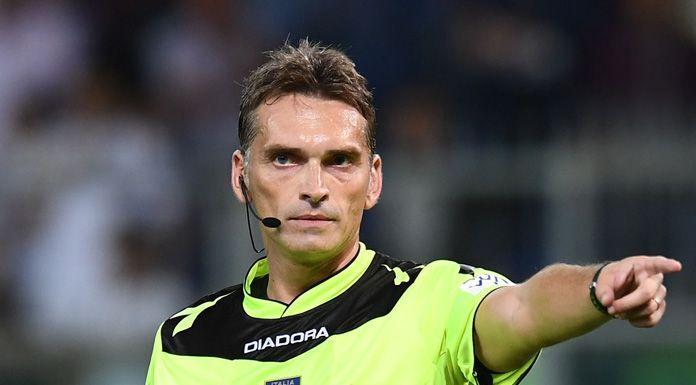 MOVIOLA Verona Inter: l'episodio chiave del match