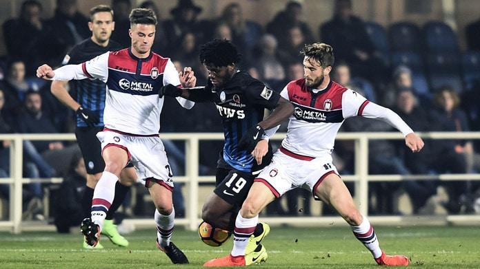 Fantacalcio 25ª giornata: tabellino e voti Pescara-Genoa 5-0