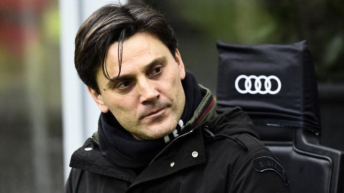 Milan, Montella deve fare i conti con un altro Ko