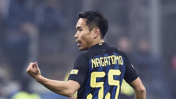 Inter-Sampdoria, parla Nagatomo: