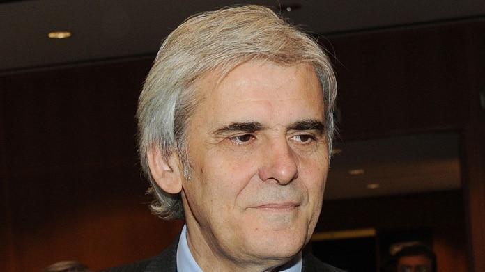 Serie A, Marcello Nicchi var