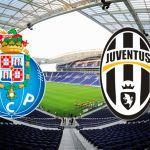 Porto-Juventus Streaming gratis e diretta TV