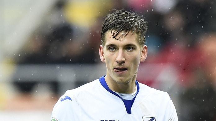 Sampdoria-Chievo: probabili formazioni e statistiche