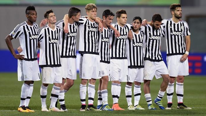 Image result for Juventus B