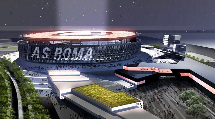 Stadio della Roma, la società rinuncia e le opposizioni contro Raggi: