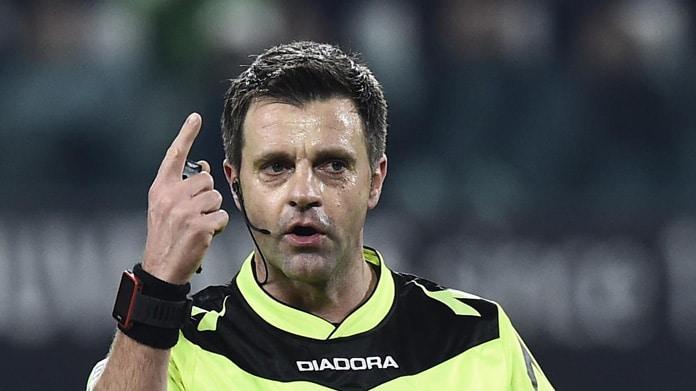 Juventus-Inter, Rizzoli aziona il Var: