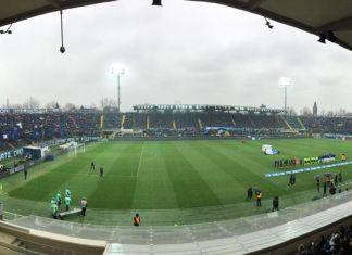 stadio atleti azzurri d'italia atalanta