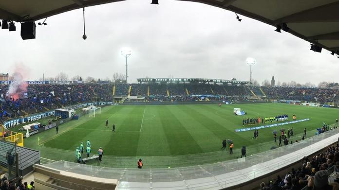 Serie A, anticipi e posticipi dalla 34ª alla 36ª giornata